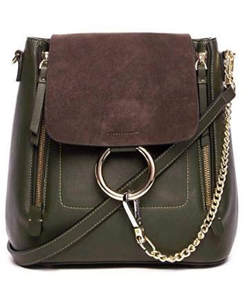 VITACCI Casual Purse, Shoulder Bag Girls Ladies Backpack