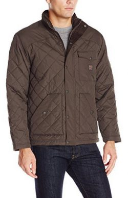 Walls Men's Brownwood Ranch Nylon Jacket .